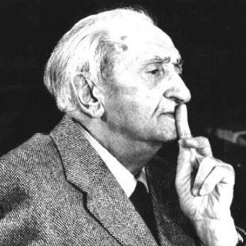 Leopold Szondi, 1893 - 1986